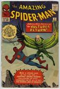 Spiderman Vulture