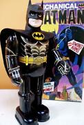 Batman Tin Toy
