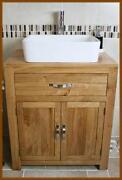 Freestanding Sink