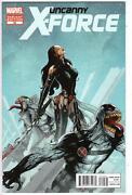 Uncanny X-force 20