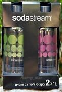 Soda Stream Bottles
