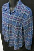 Womens Pendleton Shirt