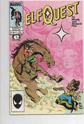 Elfquest Marvel