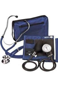 best manual blood pressure kit