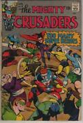 Mighty Crusaders