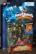 Power Rangers Dino Thunder Zords