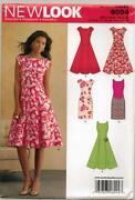 Ladies Sewing Pattern 18