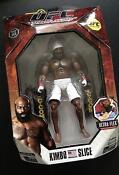 Kimbo Slice Figure