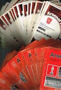 Arsenal V Coventry
