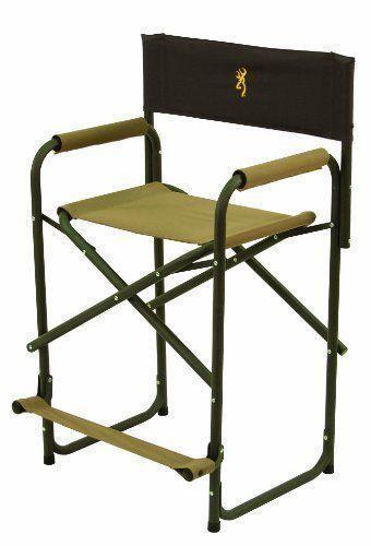 Browning Camping Chair Ebay