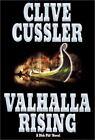 Clive Cussler Books Inscribed