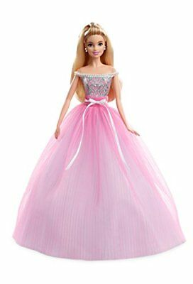 Barbie Girls Collector Birthday Wishes Doll