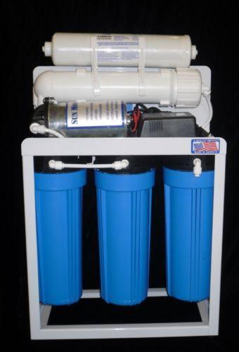 Commercial Water Filtration System Ebay
