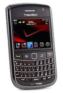 BLACKBERRY PHONE - UNLOCKED West Island Greater Montréal image 1
