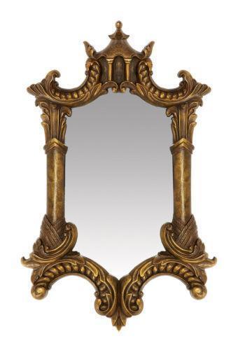Gothic Mirror Ebay