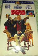Doctor Dolittle VHS
