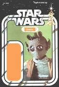 Vintage Star Wars Figures Greedo