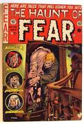 Haunt of Fear Comics