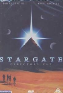 Stargate DVD (2001) Kurt Russell