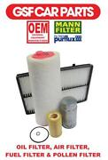 Rover 75 Diesel Air Filter
