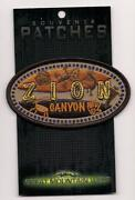 National Park Patch