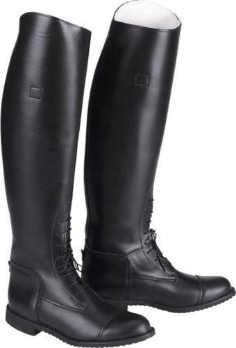 Wide Calf Field Boots Ebay