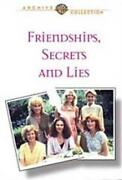 Secrets and Lies DVD