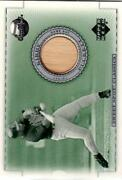 Kirby Puckett Game Used