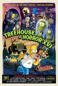 Treehouse of Horror Poster