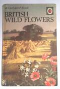Ladybird Book British Wild Flowers
