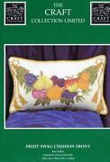 Cross Stitch Cushion Charts