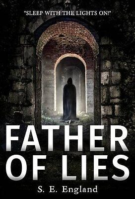 Father of Lies by Sarah England New Paperback Book