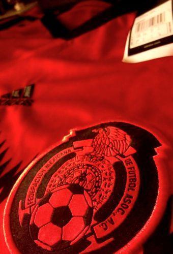 Mexico Jersey  Men  84b7ff3c8ca3a