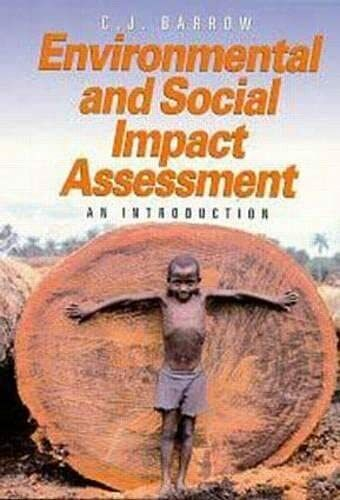 Environmental and Social Impact Assessment  An Introduction  Hodd
