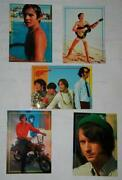 Monkees Cards