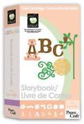 Cricut Cartridge Storybook