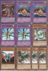 Yugioh Fusion Deck