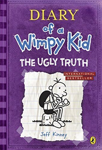 Ugly Truth (Diary of a Wimpy Kid) By Jeff Kinney