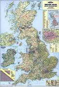 UK Road Map