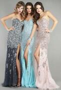 Long Ball Dresses