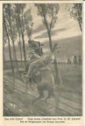 Jäger Zu Pferde