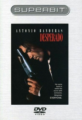 Desperado [Superbit] (2001, DVD NEW)