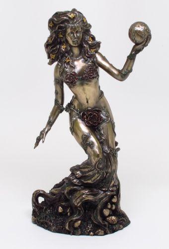 gaia statue ebay