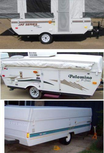 Jayco Pop Up Ebay Motors Ebay