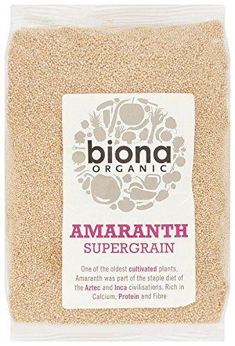 Biona Amaranth Seeds 500g