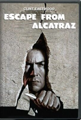 Escape From Alcatraz [New DVD] Dolby, Dubbed, Subtitled, Widescreen