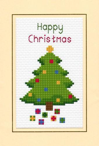Christmas Stocking Cross Stitch Kits
