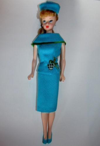 Barbie Fashion Editor Ebay