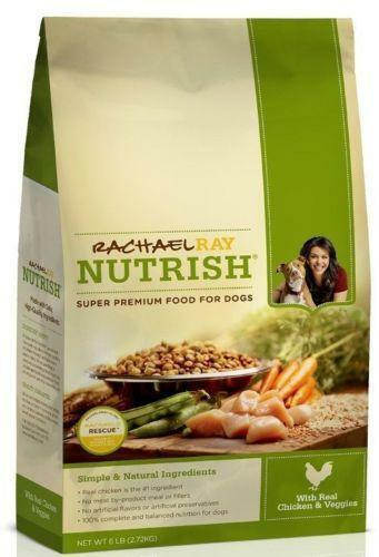 Rachel ray dog food ebay for Purina tropical fish food