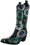 Nomad Rain Boots